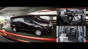 2018 nissan van. beautiful 2018 2018 nissan new nv200 minivan on nissan van