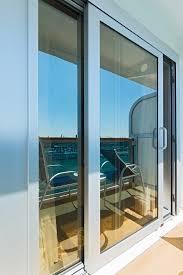 Balcony Sliding Doors