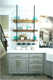 wall mounted kitchen shelf unit mount wood shelves metal decoration synonym starting with b