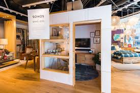 West Elm and Sonos Fine Tune Shopping for Sound | Business Wire