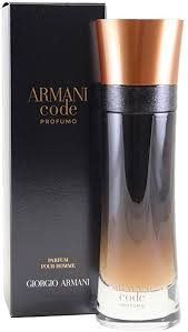 <b>Giorgio Armani</b> Armani <b>Code Profumo</b> Parfum Spray 3.7 Oz. / 110 Ml ...