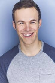 Chris Garber - Carnegie Mellon University School of Drama