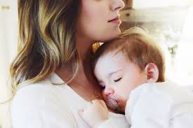 The Things I Wish I d Known About Breast Feeding