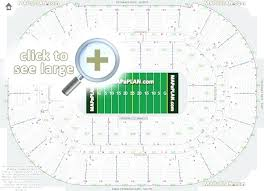 Ohio Stadium Seating Chart With Row Numbers Ohio State Stadium Seating Chart View Ohio State Stadium At