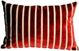 red sofa pillows. Beautiful Red Red Couch Pillow Amazing Throw Pillows With Velvet Stripes From Decor  Decorations 4 Covers And Red Sofa Pillows D