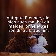 ᐅ Die Besten Freunde Sind Nicht Die Die Du Jeden Tag Siehst