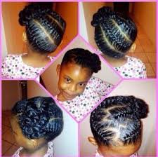Braiding Hairstyle braids for kids braided hairstyles for girls 1625 by stevesalt.us