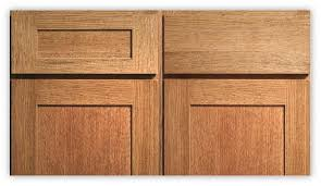 Kitchen Cabinets Doors And Drawers Impressive Cabinet Components Construction Features