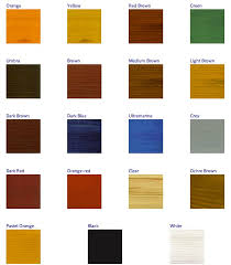 exterior wall paint colours uk. click to view full size colur chart exterior wall paint colours uk