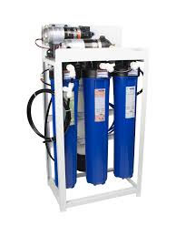 Whole House Filtration Systems Whole House Reverse Osmosis Water Filters Crystal Quest Water