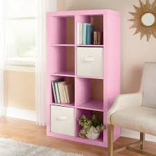 better homes and gardens 8 cube organizer multiple