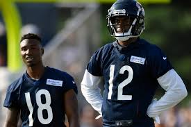 Letters From Bears Camp Analyzing The First Depth Chart And