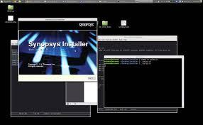 Design Compiler License Synopsys Design Compiler Installation