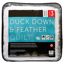 80/20 Duck Down Quilt - High Warmth Rating | Target Australia & 80/20 Duck Down Quilt - High Warmth Rating Adamdwight.com