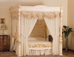 ... Elegant Canopy Beds Ingenious Design Ideas 2 50 Awesome Canopy Beds In  Modern And Classic Style ...