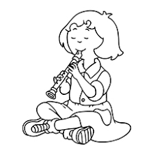 Small Picture Top 10 Caillou Coloring Pages For Toddlers