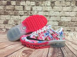 nike running shoes 2016 red. nike air max 2016 leather orange blue running shoes red