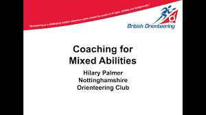 Coaching for mixed abilities 27th September 2018 - YouTube