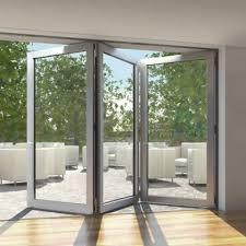 Correderas De Aluminio Puertas De Vidrio Exterior  Buy Product On Puertas Correderas Aluminio Exterior