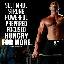 Bodybuilding Motivational Quotes Impressive Focus Gym Bodybuilding Motivation Speech Music