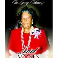 JACKSON MEMORIAL FUNERAL SERVICE Lucial Terry Moses ...