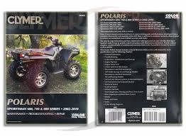 2003 2005 polaris sportsman 600 repair manual clymer m366 service 2003 2005 polaris sportsman 600 repair manual clymer m366 service shop garage