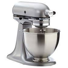 kitchenaid classic. kitchenaid classic plus® tilt-head stand mixer, silver metallic | canadian tire kitchenaid