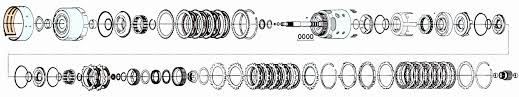 4l60e transmission parts diagram best of 4l60e embly