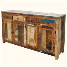 recycled wood furniture rustic popular. distressed buffet sideboard weathered rustic reclaimed wood 73 recycled furniture popular b