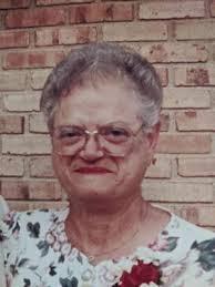 Ida Benson Obituary - Death Notice and Service Information
