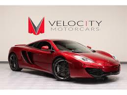 2012 McLaren MP4-12C for sale in Nashville, TN   Stock #: MC001520C