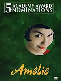 Amazon Com Amelie Audrey Tautou Mathieu Kassovitz Rufus