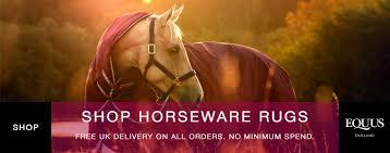 Horseware Size Guide Equus