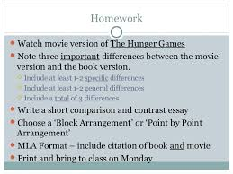 comparison and contrast essay conclusion 4