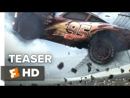 new release car moviesCars 3 Official Trailer  Teaser 2017  Disney Pixar Movie  YouTube