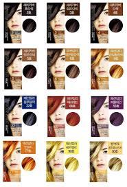 <b>Краска для волос</b> на фруктовой основе WELCOS <b>Fruits</b> Wax Pearl ...