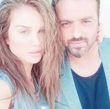 اخبار المشاهير - يوسف الخال وزوجته نيكول ... منورين ما شاء الله 🙄