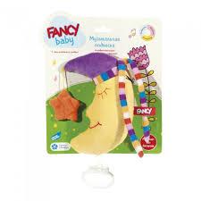 <b>Подвесная игрушка Fancy</b> Baby Месяц PEM0M - Акушерство.Ru