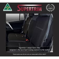 audi a4 rear custom car seat covers