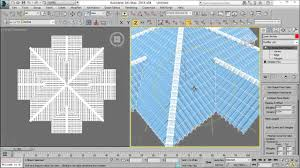 Batzal Roof Designer For Max 2015 Free Download Batzal Roof Roof Designer From Batzal Software