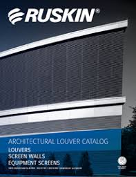 Reliable Louvers Color Chart Louver And Architectural Solutions