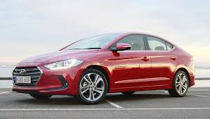 hyundai elantra 2016 red. Simple Red 2016 Hyundai Elantra Elite In Red
