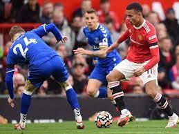 Man United vs Everton LIVE: تحديثات الدوري الإنجليزي الممتاز – يلا ماتش