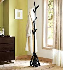 Build Your Own Coat Rack How To Build A Coat Rack Tree Shaped Coat Rack Made Of Wooden Base 47