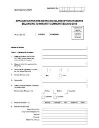 Income Certificate Form Income Certificate Form Complete Guide Example 8