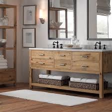 Rustic Bathroom Rustic Bathroom Vanity In General Thementracom