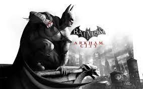 Batman: Arkham City [2] wallpaper ...
