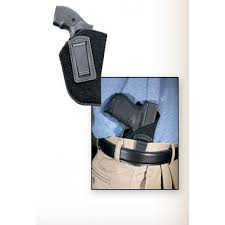 Uncle Mikes Inside The Pant Holster