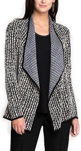 NIC+ZOE Sun Bloom Cardy - Multi - XS at Amazon Women's Clothing store