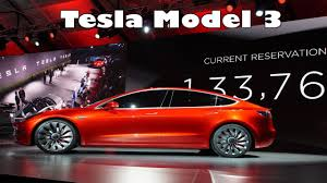 2018 tesla electric car. simple 2018 2018 tesla model 3 review a small electric car that makes big noise on tesla electric car